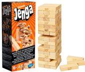 Gra zręcznościowa Jenga Refresh Hasbro A2120