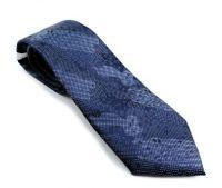 Calvin Klein Krawat męski granatowy