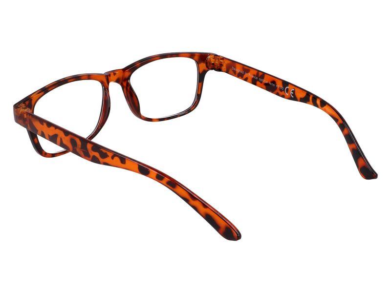 Damskie okulary korekcyjne do czytania plusy +3.50 zdjęcie 3