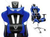 DIABLO X-EYE fotel GAMINGOWY krzesło dla gracza
