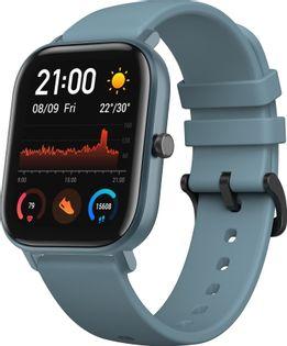 Smartwatch Xiaomi Amazfit GTS Steel Blue A1914
