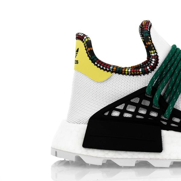 adidas x Pharrell Williams SOLARHU NMD (EE7583) 42