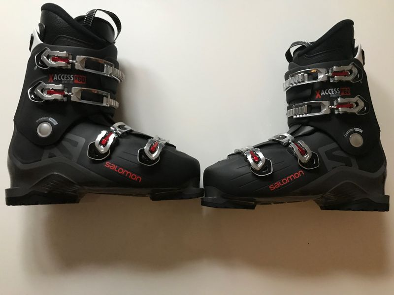 Buty narciarskie SALOMON X Access R60 wysyłka free