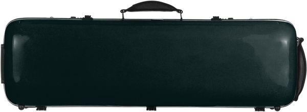 Fiberglass futerał skrzypcowy skrzypce Safe Oblong 4/4 M-case Zielony