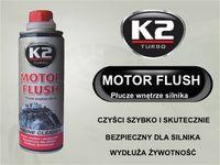 K2 MOTOR FLUSH PŁUKANKA DO SILNIKA 250ml