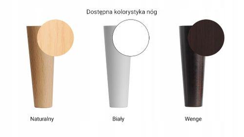 Fotel USZAK, stylowy, nowy. Super cena!!! Wybór kolorów.WZORY! na Arena.pl