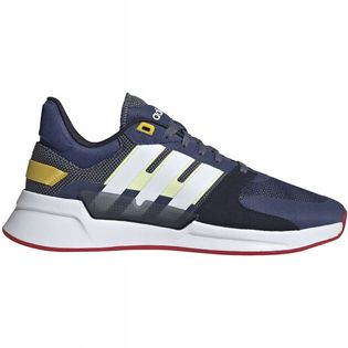 Buty biegowe adidas Run60S M EG8656 r.42 2/3
