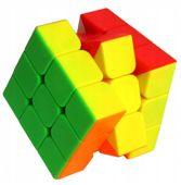 Kostka LOGICZNA 3x3x3 Układanka Rubika