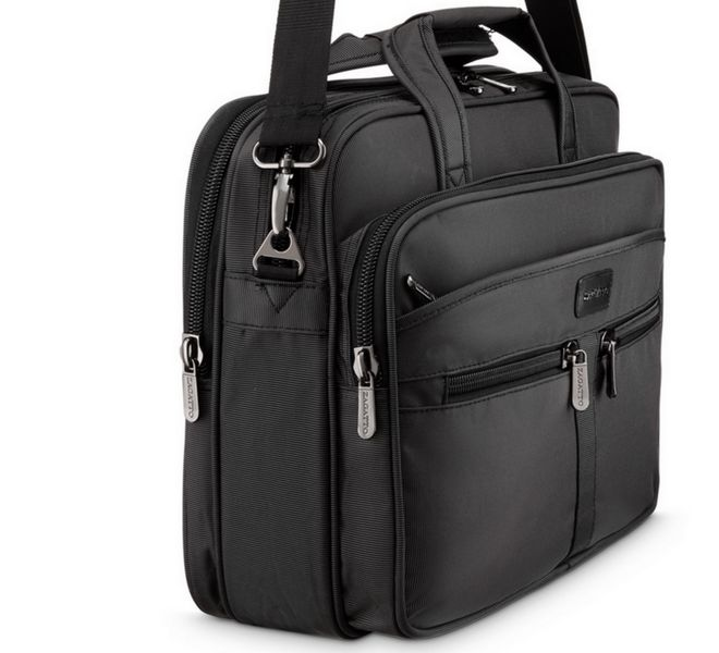 Wielofunkcyjna biznesowa torba na laptopa Zagatto Oxford ZG102 zdjęcie 7