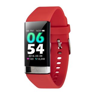 Zegarek Opaska Smartband Puls EKG Ciśnienie o2