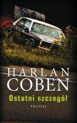 Ostatni szczegół BR w.2015 Harlan Coben