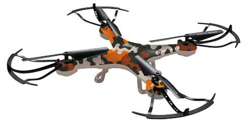 Dron Overmax X Bee Drone 1.5 na Arena.pl