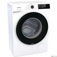 Gorenje Washing Mashine We62Sds Front Loading, Washing Capacity 6 Kg, 1200 Rpm, A+++, Depth 43 Cm, Width 60 Cm, White, Steam Fun