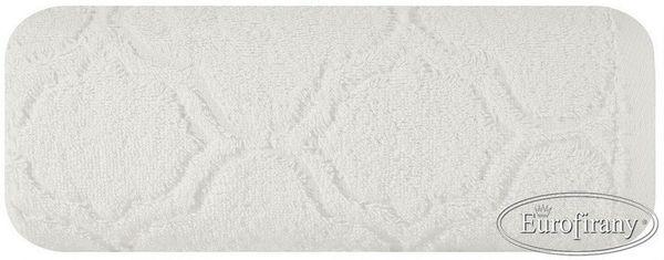 Lumarko Ręcznik DOMI 50x90cm 01/kremowy