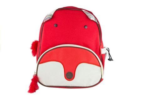 Plecak Plecaczek Zwierzak Małpka Piesek Żaba Mysz