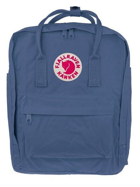 Plecak KANKEN FJALLRAVEN Royal Blue F23510-540 zdjęcie 1