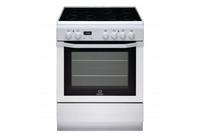 Kuchnia ceramiczna INDESIT I6V6C5A(W) 60cm biała