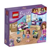 LEGO Friends Kreatywne laboratorium Olivii 41307