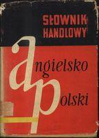 Słownik handlowy angielsko-polski Antoni Prejbisz, Wanda Świeżewska (red.)