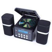 Mini Wieża AudioSonic Hi-Fi 1251