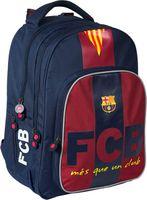 Plecak szkolny FC-51 FC Barcelona ! usztywniony !