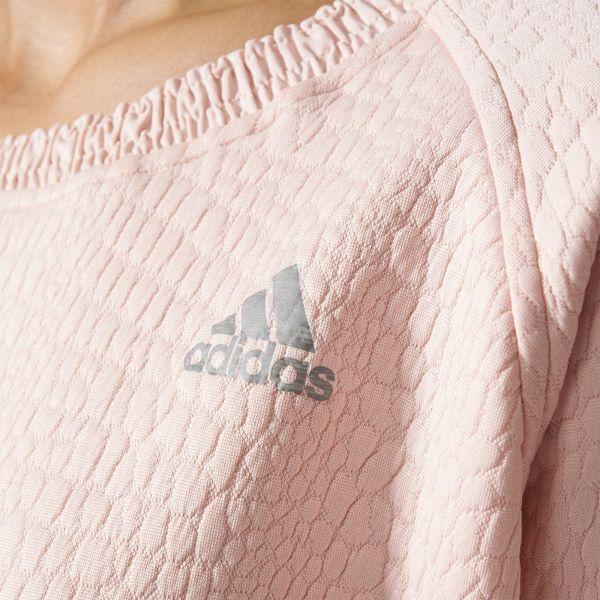 Bluza adidas Aktiv Cozy Pullover W AX5892 Rozmiar - L zdjęcie 3