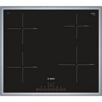 Płyta indukcyjna Bosch PIE645FB1E Czarna/INOX