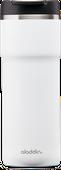 Kubek termiczny JAVA Leak-Lock 0,47 l Aladdin biały
