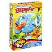 Gra podróżna Głodne hipcie Grab&Go