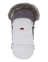 Śpiworek do wózka Eskimosek Szary / Baby Merc