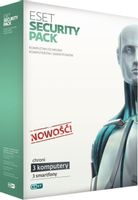 Eset Eset Security Pack (24 Mies.)