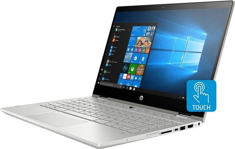 2w1 HP Pavilion 14 x360 Intel i3-8130U 1TB Win10 zdjęcie 5