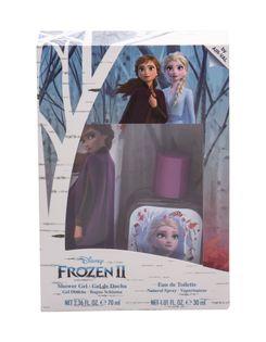 Disney Frozen II Woda toaletowa 30ml zestaw upominkowy