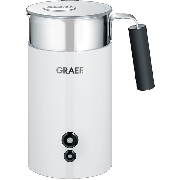 Spieniacz do mleka GRAEF MS701 biały zdjęcie 1
