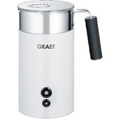 Spieniacz do mleka GRAEF MS701 biały