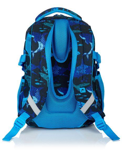 Head Plecak szkolny młodzieżowy HD-200 + Piórnik zdjęcie 2