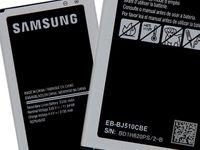 Bateria SAMSUNG EB-BJ510CBE J5 2016 J510 3100 mAh