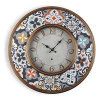 Zegar Ścienny (60 x 6 x 60 cm)
