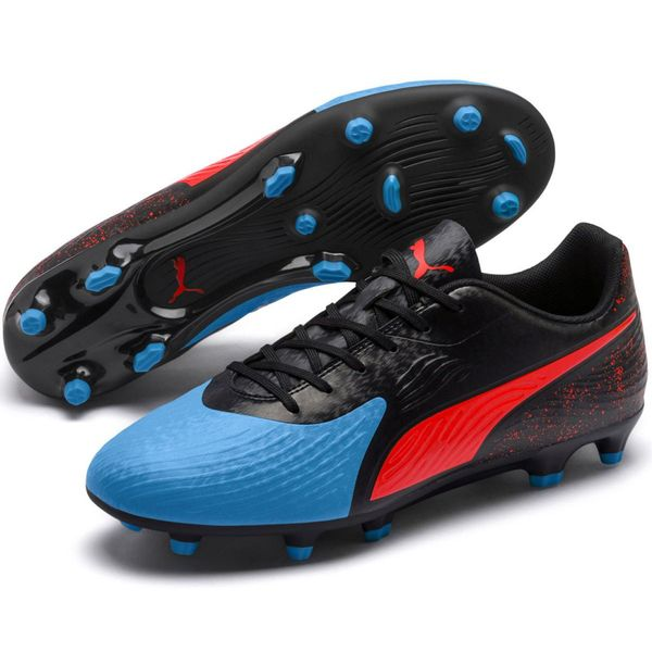 Buty piłkarskie Puma ONE 19.4 FG r.40,5