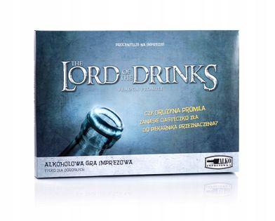 Lord of the DrinksGra imprezowa do piwa