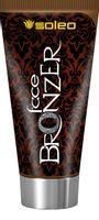 Soleo Face bronzer do twarzy b-karoten z gratisami