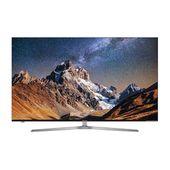 "Smart TV Hisense 50U7A 50"" 4K UHD ULED WIFI Czarny Srebrzysty"