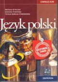 Język Polski GIM 3 podr OPERON