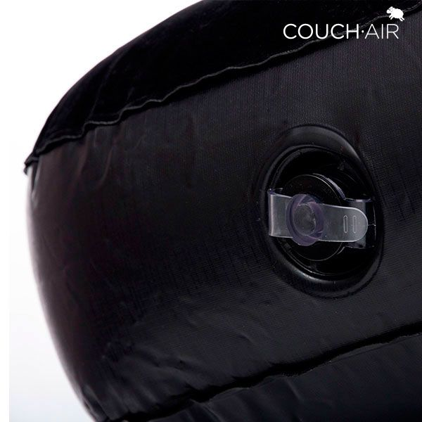 Dmuchany Materac Couch Air zdjęcie 7