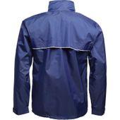 Kurtka ortalionowa Adidas Core 11 Rain Jacket v39446 granatowa rozmiar 9