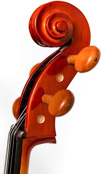 Wiolonczela 3/4 M-tunes No.150 drewniana - uczniowska na Arena.pl