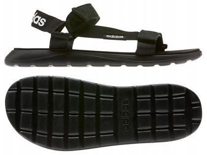 Klapki Sandały ADIDAS Comfort Sandal EG6514 - 43