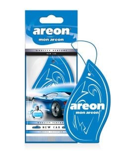 Zapach CHOINKA AREON NEW CAR