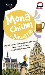 Monachium i Bawaria