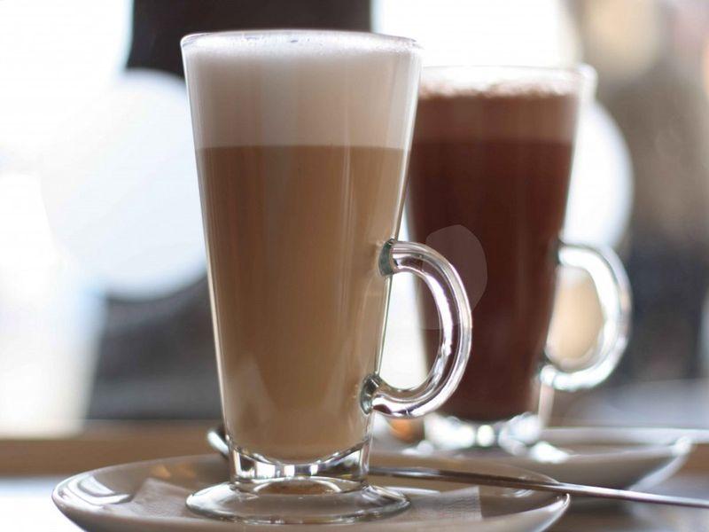 Szklanka do latte macchiato 260 ml HRASTNIK zdjęcie 2